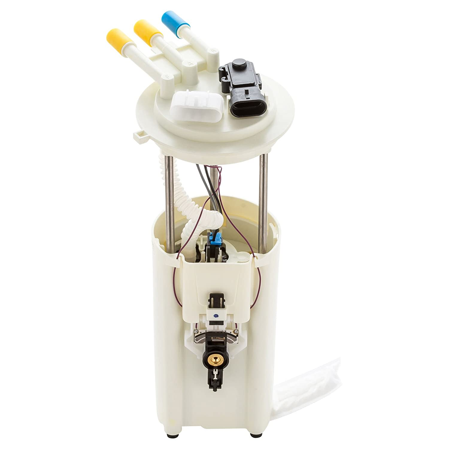 Amazon.com: Fuel Pump Assembly for Chevy S10 Blazer GMC S15 Jimmy 4 Dr fits  E3992M 25176789: Automotive