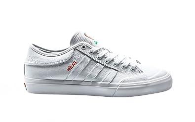 Adidas X Skateboarding White Footwear Matchcourt Helas ffFrn0q