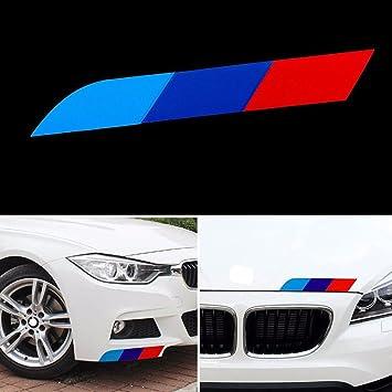 4 X Streifen Aufkleber Sticker Motorsport Flagge Amazonde
