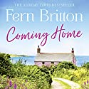 Coming Home Audiobook by Fern Britton Narrated by Helen Lloyd