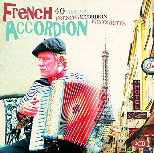 Price comparison product image Mkom-French Accordion