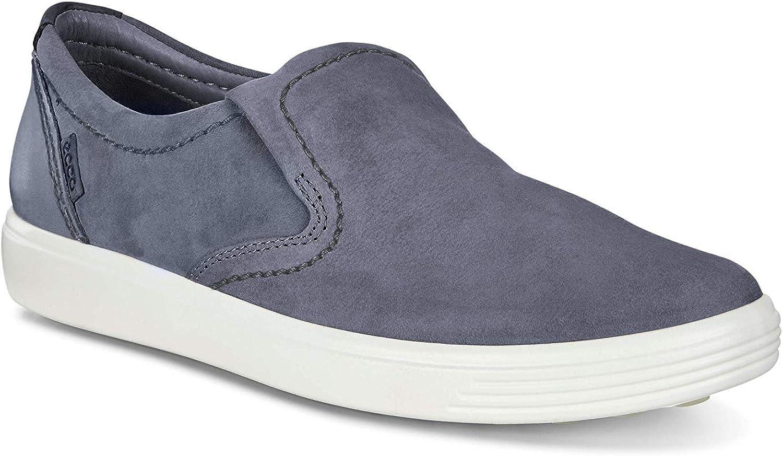Details about  /ECCO Women/'s Soft 7 Slip on 2 Sneaker