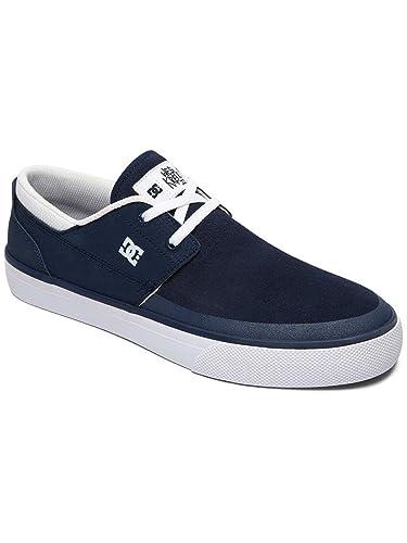 f5f1e8486b816 DC Shoes Wes Kremer 2 S - Skate Shoes - Chaussures de Skate - Homme