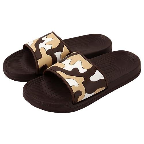 86861454331d Falcon18 Men s Slide Slippers and Flip-Flops (40
