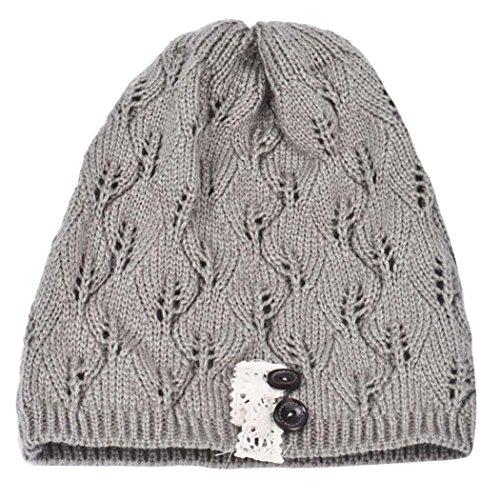 SMTSMT Women's Out Knitting Hat - Hat Gucci Kids