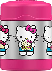 Thermos Funtainer 10 Ounce Food Jar, Hello Kitty