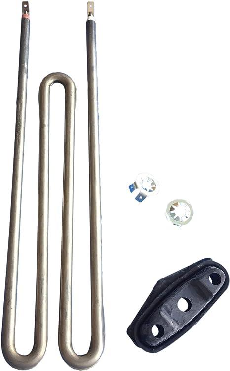 Miele Waschmaschine Heizung Heizstab passt für Miele  W900-W989 Ersetzt 1648905