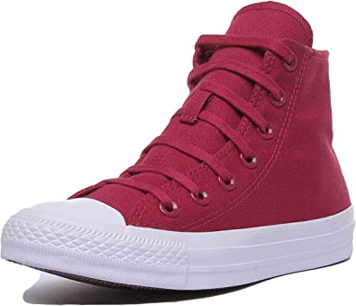 Converse 163302C Womens Canvas Trainers