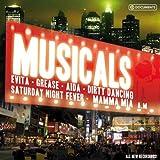 Musicals: Grease, Dirty Dancing, Saturday Night Fever, Mamma Mia, Evita, Aida...