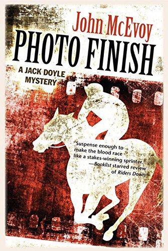 Photo Finish: A Jack Doyle Mystery