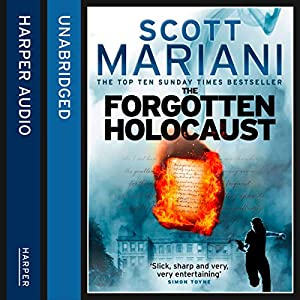 The Forgotten Holocaust Hörbuch