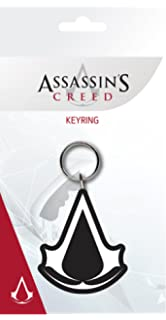 GB Eye LTD, Assassins Creed, Logo, Llavero: Amazon.es: Hogar