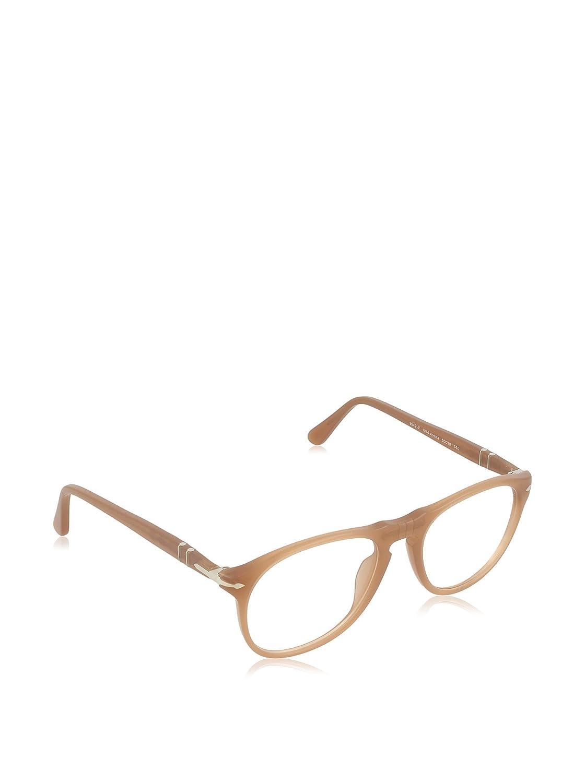 23faf6e71b PERSOL PO 9649V Eyeglasses 1014 Ambra 50-18-140  Amazon.co.uk  Clothing