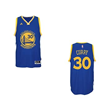 Camiseta de baloncesto para hombre de Stephen Curry de los Golden State Warriors. Diseño de