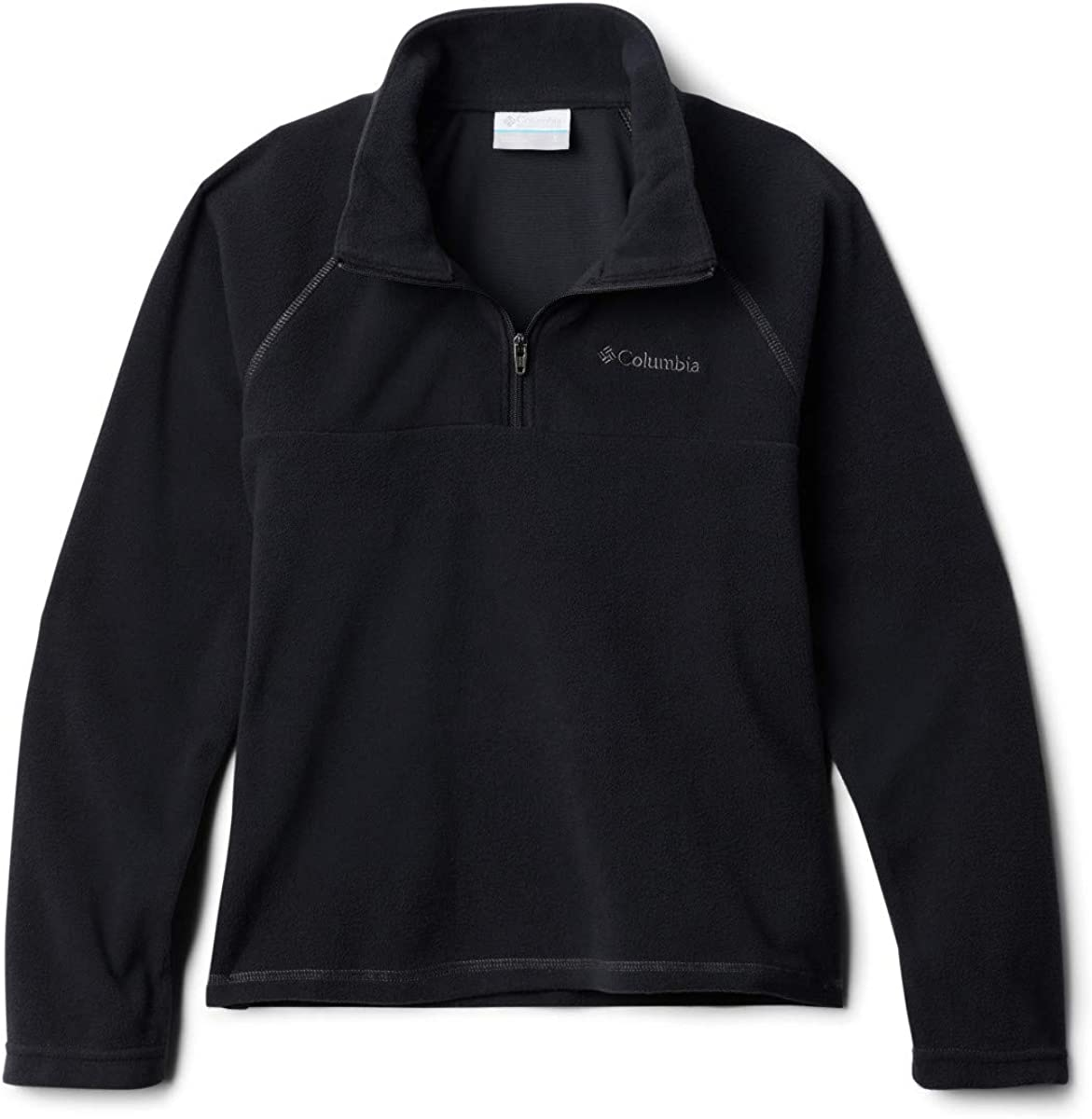 Columbia Boys Glacial Half Zip Fleece Jacket