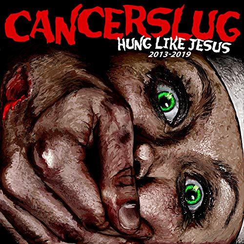 Hung Like Jesus [Explicit]