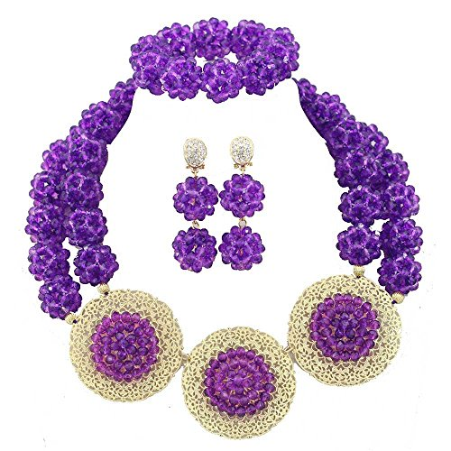 African Bead Jewelry - 5
