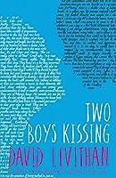 Two Boys Kissing (English