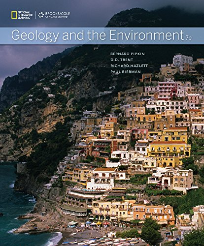 113360398X – Geology and the Environment