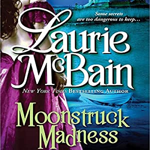 Moonstruck Madness Audiobook