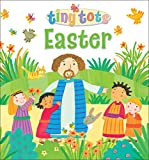 img - for Tiny Tots Easter book / textbook / text book