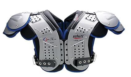 8855791cb5b Amazon.com   Schutt XV Flex All Purpose Shoulder Pad (Large ...