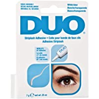 Ardell Duo Strip Eyelash Adhesive, Clear, 7 Grams