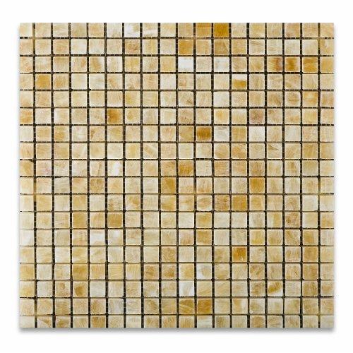 Onyx Mosaic Tiles - 9