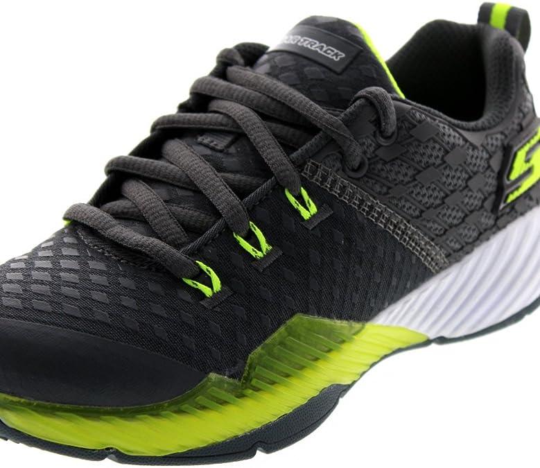 Skechers Sneaker Turboshift ULTRAFLECTOR 97751L Black