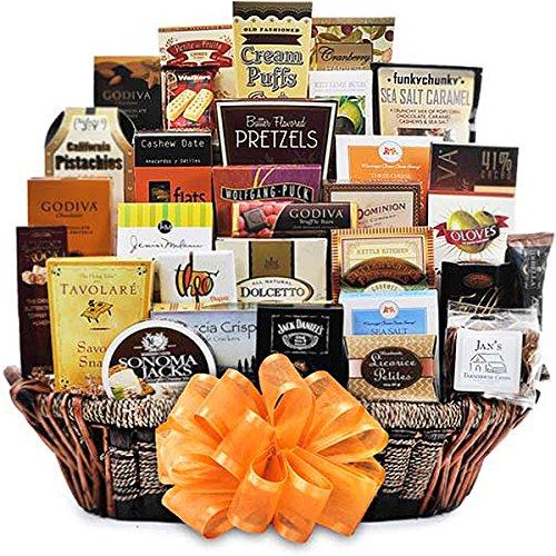 Ritz Gourmet Gift Basket by Gift Basket