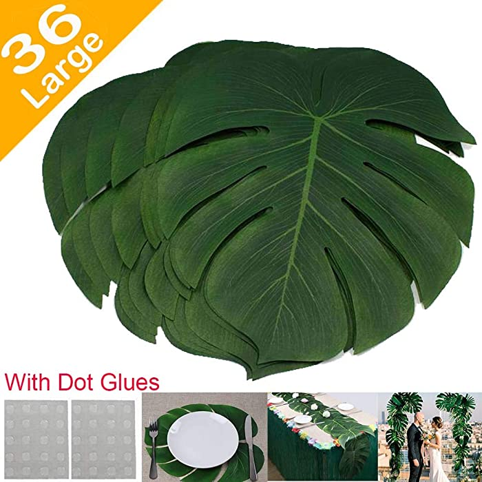 Top 10 Leaf Decor