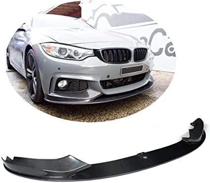 M Sport Performance Style Trunk Spoiler Fits 14-19 BMW F32 4-Series Coupe ABS