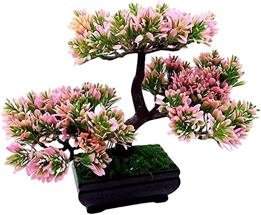 HQs shop Plantas Decorativas de Bonsai Artificiales Plantas ...