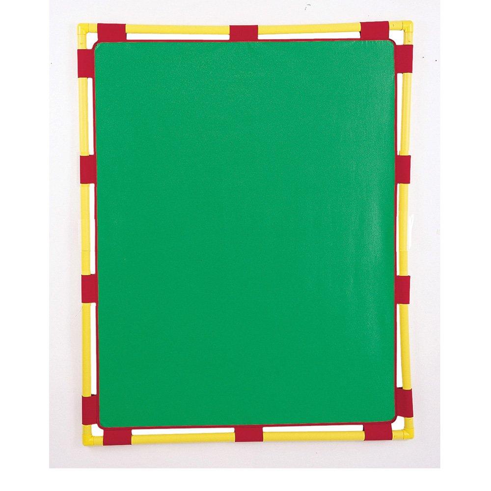 Big Screen 4' x 5' Divider Panel - Green