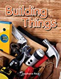 Building Things Lap Book (Literacy, Language, and Learning)