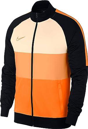 Nike M Nk Dry Acdmy TRK Jkt I96 K Chaqueta, Hombre