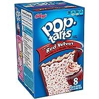 Kellogg's Red Velvet Pop-Tart, 8 ct