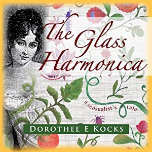 The Glass Harmonica Audiobook