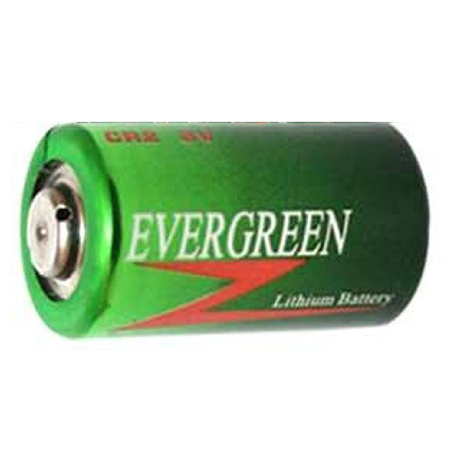 Evergreen CR2 Photo Lithium Battery Replacement