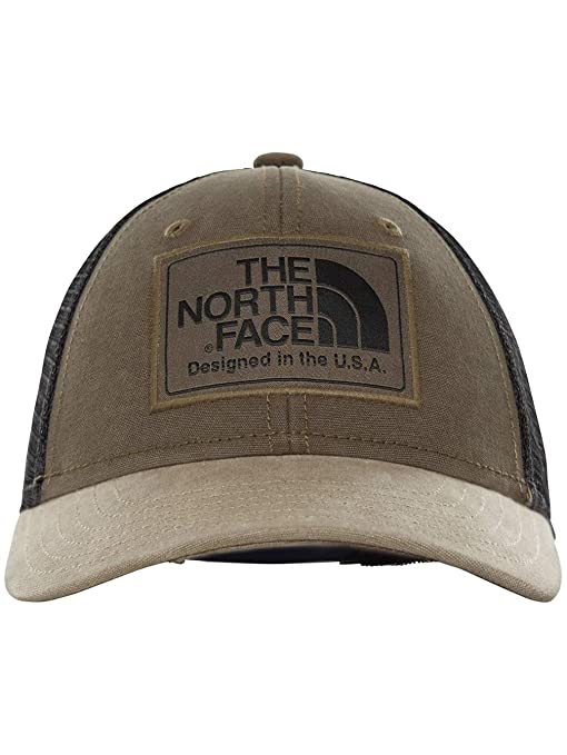 a661efbb1567c THE NORTH FACE Kid s Mudder Trucker Hat