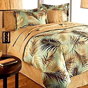 61LCa2tVV%2BL._SS300_ Hawaii Themed Bedding Sets