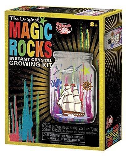 (Toysmith Magic Rocks Kit (2-Pack))