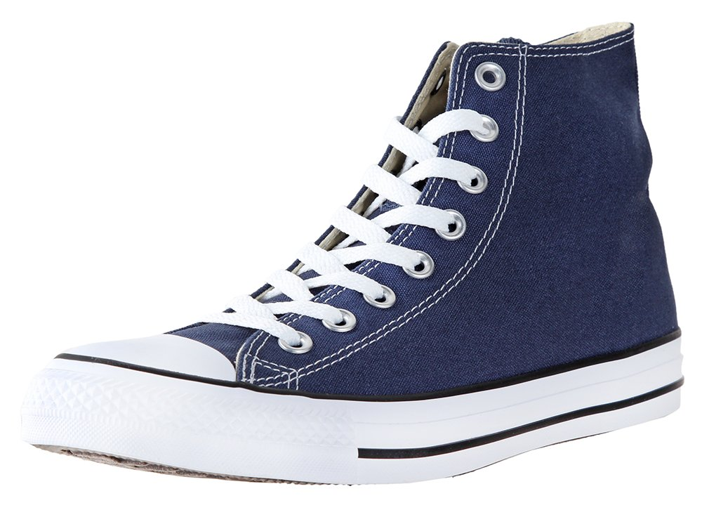 Converse Chuck Taylor Hi Top M9622 Navy Mens 5, Womens 7 by Converse