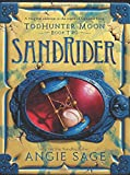 """TodHunter Moon, Book Two - SandRider (World of Septimus Heap)"" av Angie Sage"