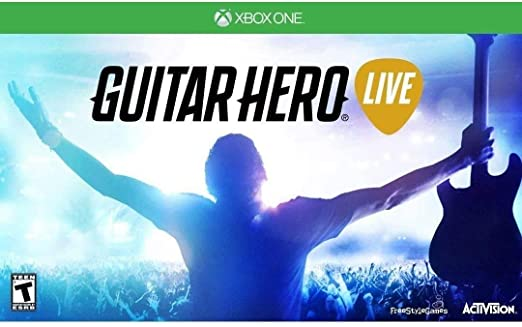 Guitar Hero Live – Xbox One (Certified Refurbished)