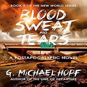 Blood, Sweat & Tears Audiobook