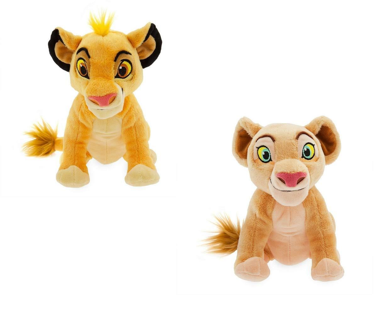 NOUVEAU DISNEY THE LION KING 15 cm NALA Soft Plush Toy