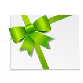 alfombrilla de ratón tarjeta de regalo de lazo verde: Amazon ...