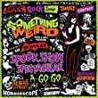 Spook Show Spectacular A-Go-Go (RED VINYL WITH DVD)