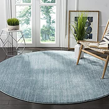 Amazon Com Capel Rugs Sea Pottery Round Braided Area Rug
